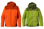 Test veste Patagonia Ascensionist