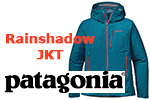 Test veste Patagonia Rainshadow jacket