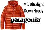 Test doudoune Patagonia Ultralight Down Hoody