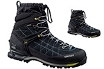 Test chaussures Salewa MS Snow Trainer Insulated GTX