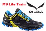 Test chaussures Salewa MS Lite Train