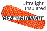 Test matelas SeaToSummit Ultralight Insulated