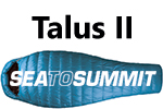Test sac de couchage Sea To Summit Talus II