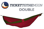 Test hamac Ticket to the Moon – TTTM double