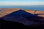 Tenerife : ascension du Teide