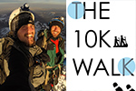 The 10K Walk : le grand trek d'Elliot et Hervé en Amérique du sud