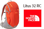Test sac à dos The North Face Litus 32 RC
