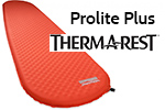 Test matelas Therm-A-rest Prolite Plus