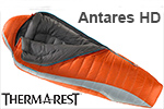 Test sac de couchage Therm-A-Rest Antares HD