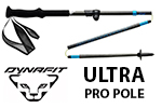 Test b�tons Dynafit Ultra Pro Pole