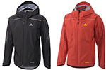Test veste Adidas Terrex Gore-tex active Shell