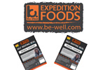 Plats auto-chauffants Pack'N Go Expedition Foods