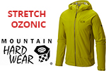 Test veste Mountain Hardwear Stretch Ozonic™
