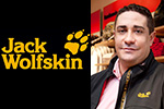 Interview Amar Quartier, Directeur France de Jack Wolfskin