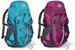 Test sac � dos  Lowe Alpine Airzone Centro ND 33+10