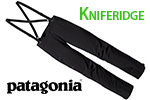Test pantalon Patagonia Kniferidge Pants