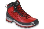 Test chaussures The North Face Havoc Mid GTX