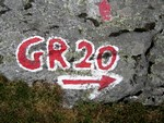 GR20 ® Nord