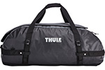 Test duffle bag Thule Chasm 130L