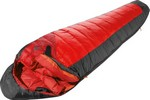 Test du sac de couchage Vaude Arctic light 220