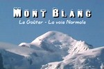 Ascension du Mont-Blanc