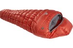 Test sac de couchage Mountain Equipment Xero 350