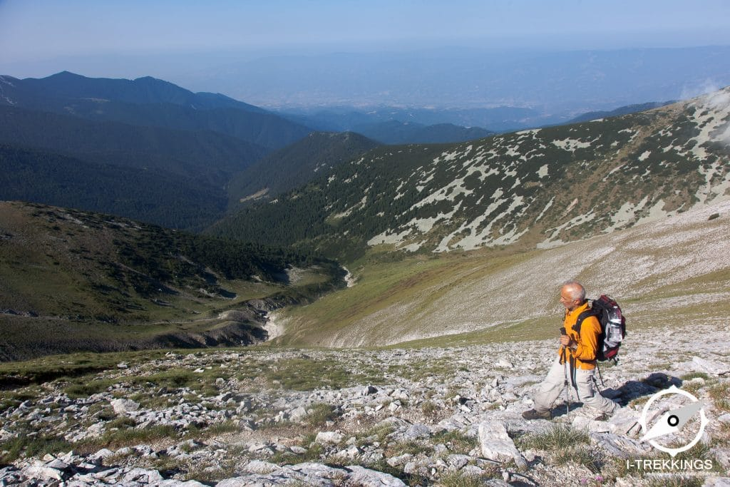 parc national Pirin