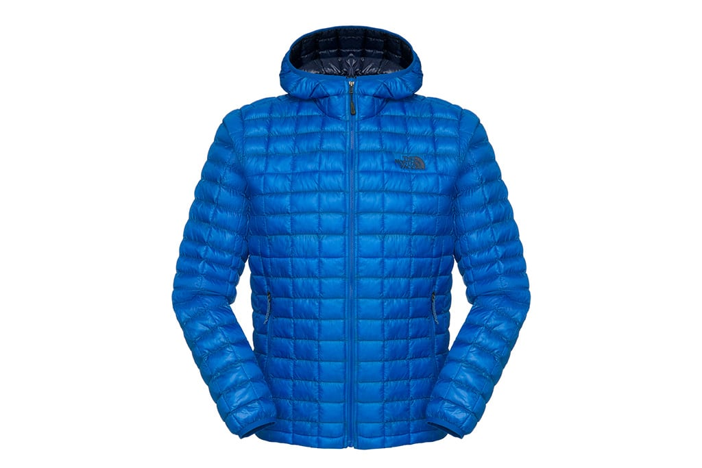 514297c026ee Test doudoune The North Face Thermoball hoodie