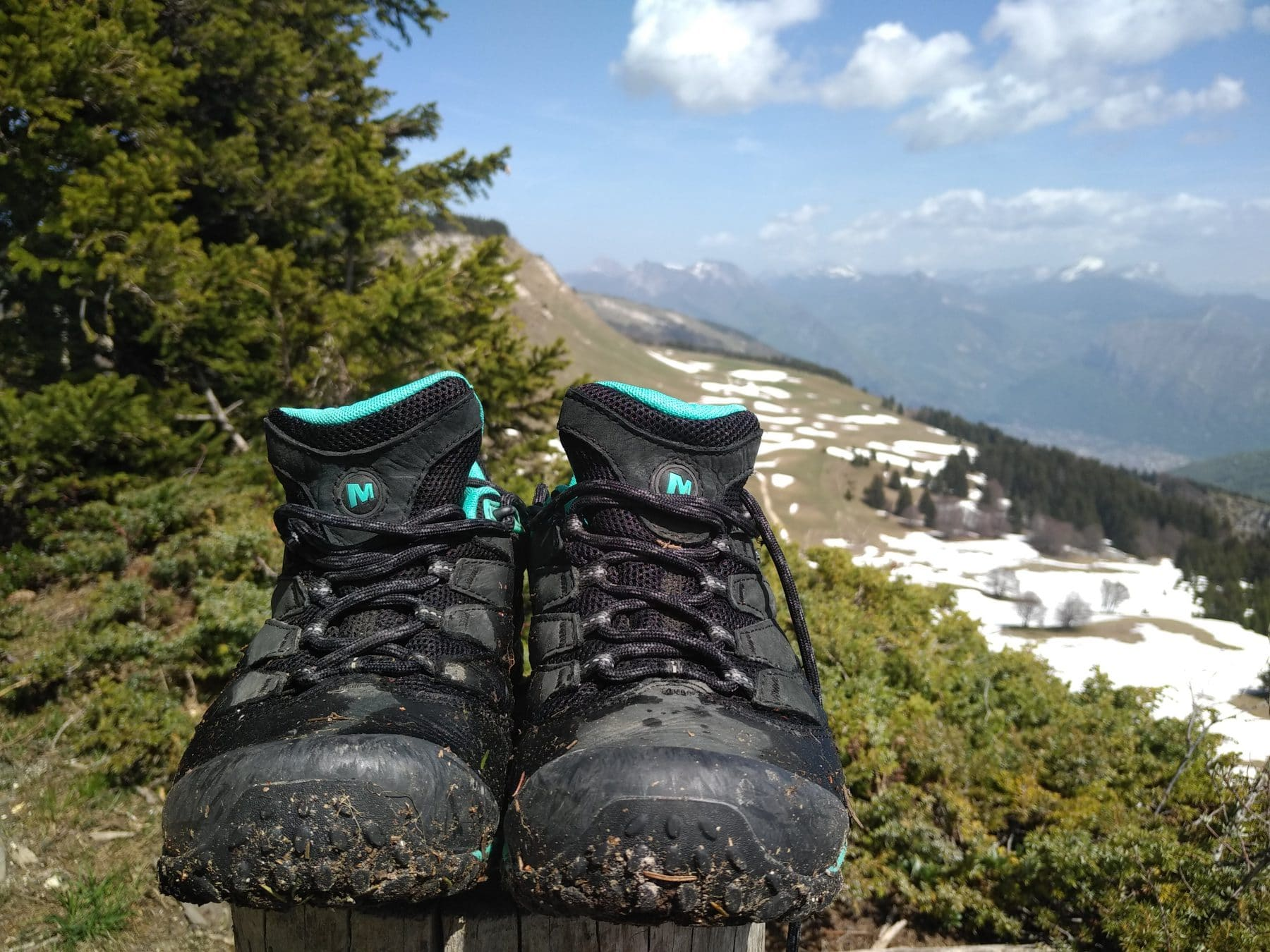 Test Gtx Chaussures Chameleon Merrell 7 HDIEW29Y