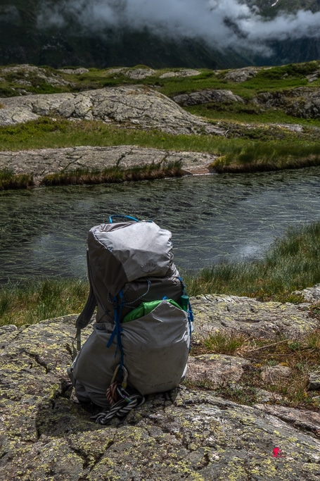 Test OSPREY Levity 45