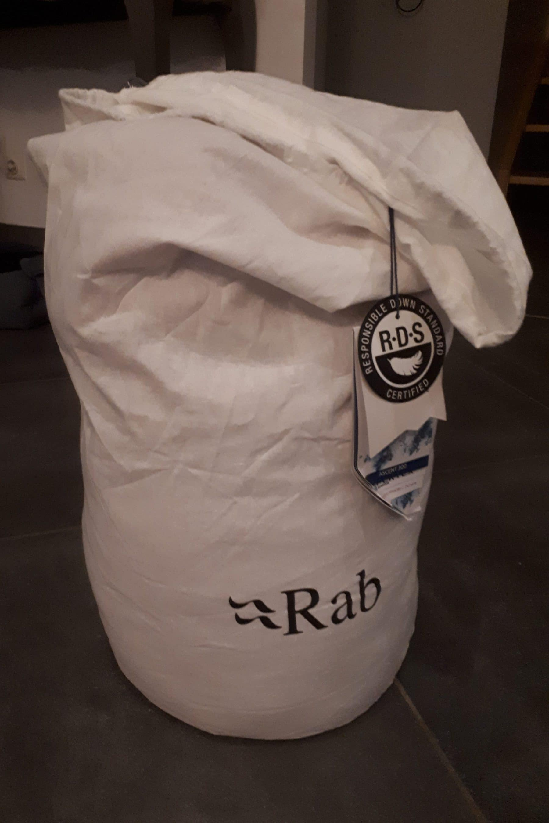 Rab Ascent 300