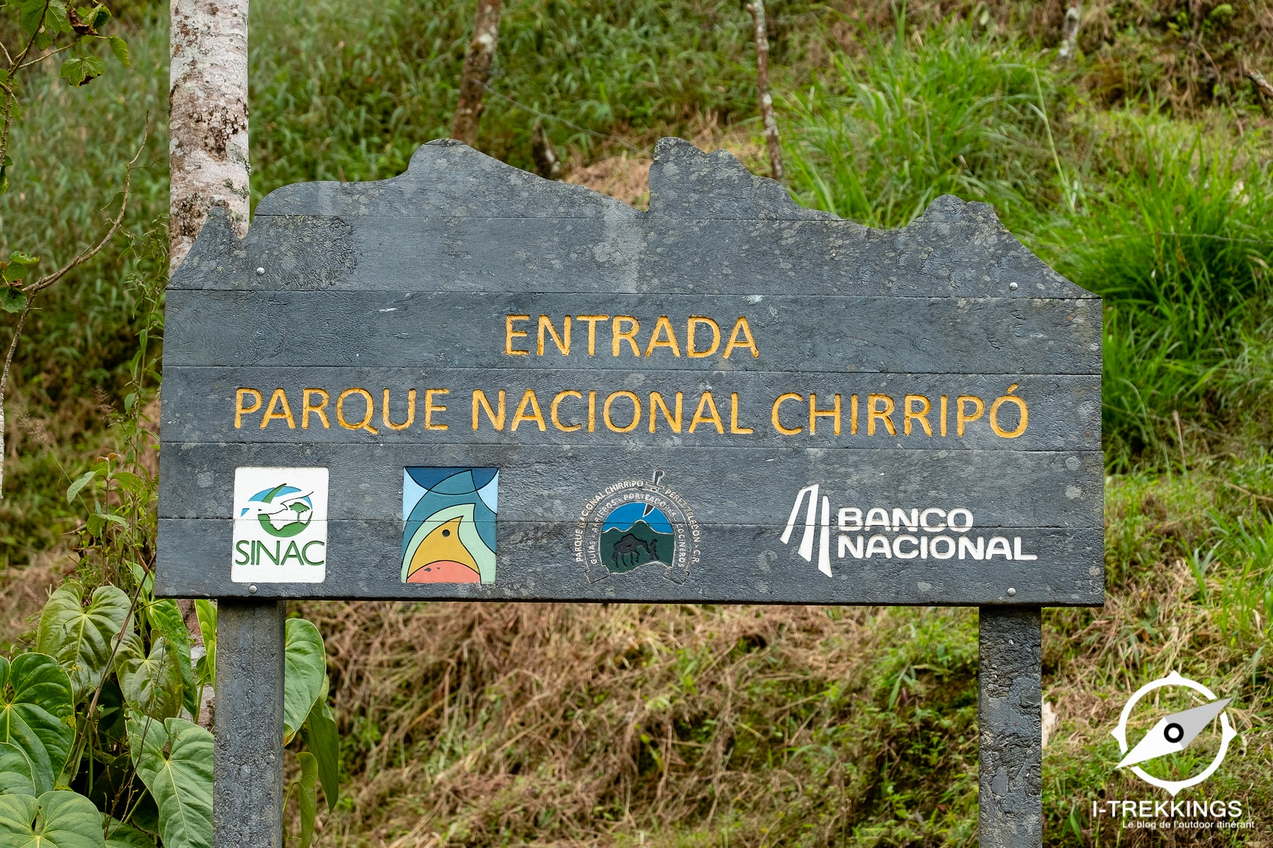 Parc national Chirripó