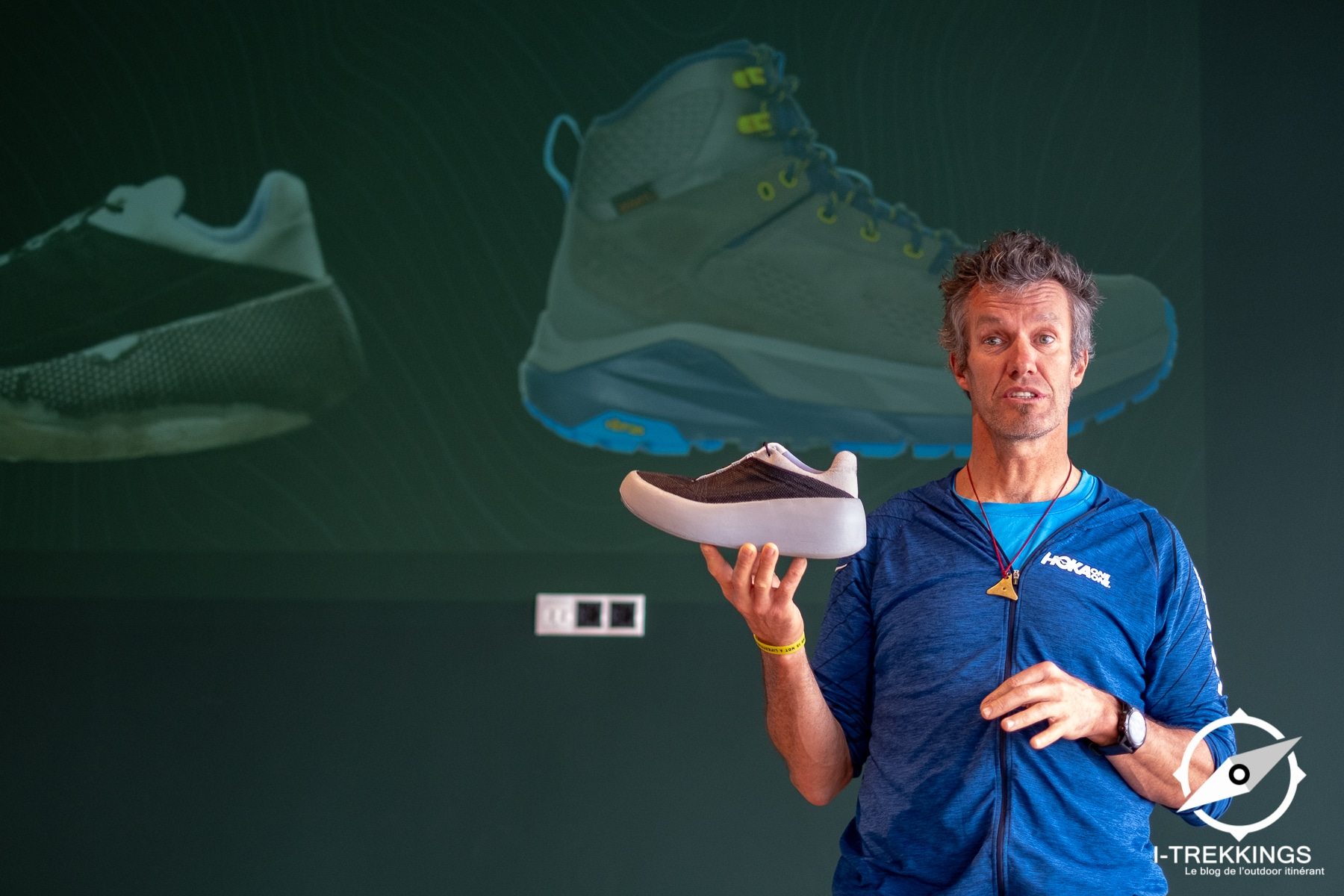 Prototype Hoka One One
