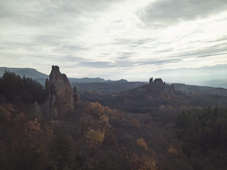 Belogradchik, Bulgarie