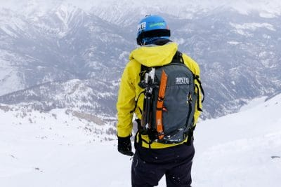 Sac à dos Impeto Gear Ski pack