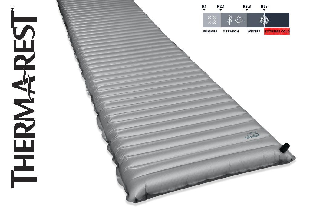 Thermarest Neoairxtherm max 2